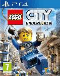 Saturn LEGO City: Undercover
