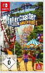 MediaMarkt Roller Coaster Tycoon