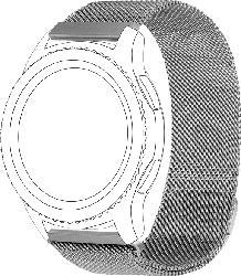 Armband Samsung S3/Galaxy, Mesh