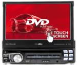 Saturn Autoradio RDD579DAB-BT mit 7 Zoll TFT-LCD touch screen