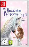 Saturn Unicorn Princess