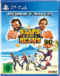 MediaMarkt PS4 Bud Spencer & Terence Hill - Slaps And Beans - Anniversary Edition [PlayStation 4]