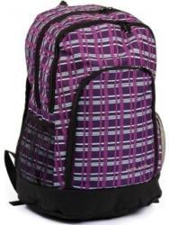 WALKER Rucksack Stack violett