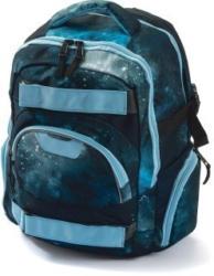 Rucksack Galaxy blau