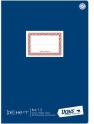 URSUS Ö-KLASSIKER Heft A4 20 Blatt liniert