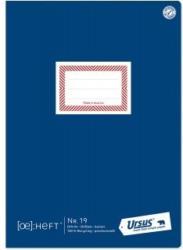 URSUS Ö-KLASSIKER Heft A4 20 Blatt kariert