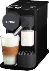 Nespresso Kaffeemaschine Lattissima One Soft Black EN 500 B