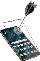 Display-Schutzglas für Huawei P30, ultraklar, schwarz