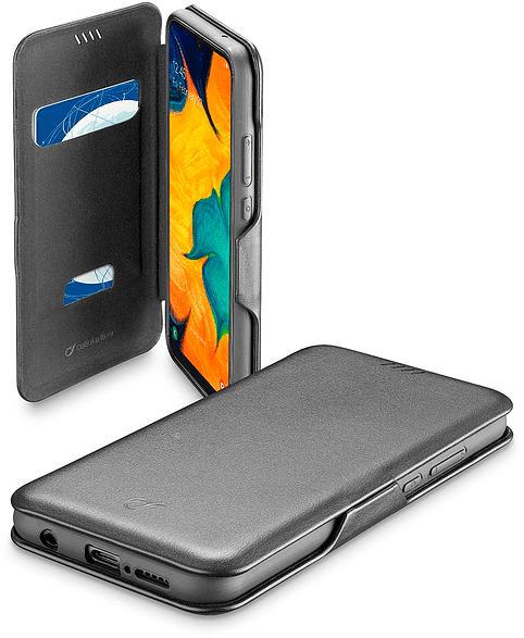 Buchklapptasche Book Clutch für Samsung Galaxy A40