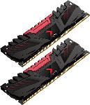 MediaMarkt Arbeitsspeicher XLR8 16 GB, DDR4-2666 (MD16GK2D4266616XR)