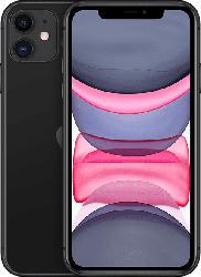 iPhone 11 128GB Black (MWM02ZD/A)
