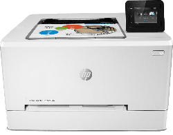 Laserdrucker Color LaserJet Pro M255dw, Farblaser, weiß (7KW64A)
