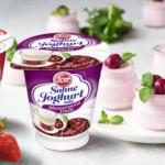 real Zott Sahnejoghurt versch. Sorten, jeder 150/140-g-Becher - bis 11.04.2020