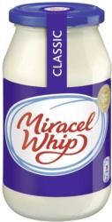 Miracel Whip versch. Sorten, jedes 500-ml-Glas