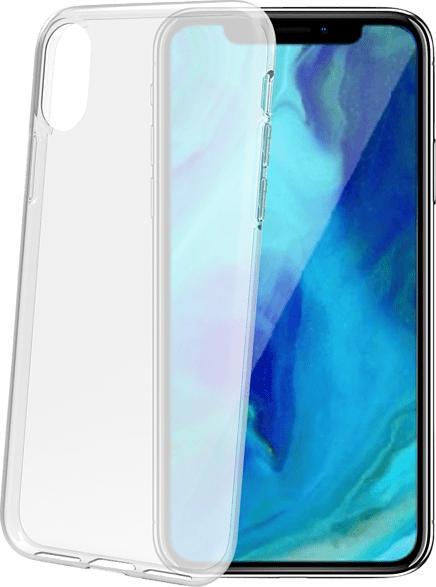 TPU Case für Apple iPhone XS Max, transparent (GELSKIN999)