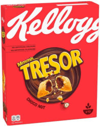 Kellogg's Mmh... Tresor Choco Nut 375g -