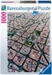 OTTO'S Puzzle Barcelone vue d'en haut 1000 pièces -