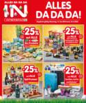 INTERSPAR-Hypermarkt INTERSPAR Flugblatt 07.04. bis 15.04. Salzburg - bis 15.04.2020
