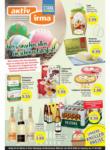 aktiv und irma Verbrauchermarkt GmbH Wir wünschen allen ein schönes Osterfest! - bis 11.04.2020