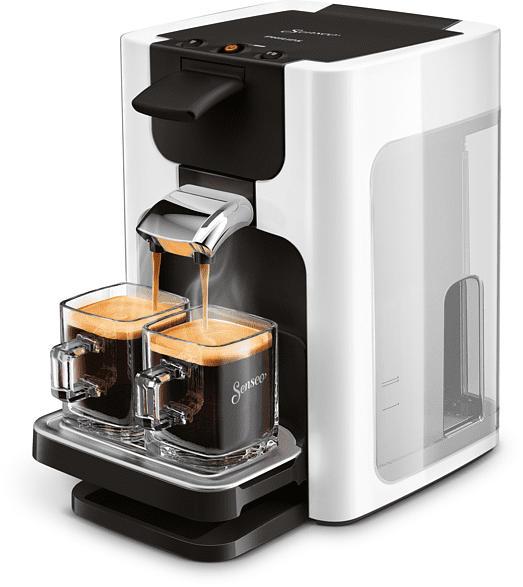 Kaffeemaschine HD7865/00 SENSEO Quadrante