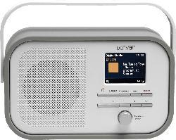 Radio DAB-40, grey