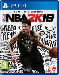 NBA 2K19 - Standard Edition