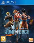 LIBRO Jump Force