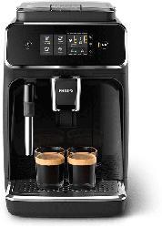 Serie 2200 Kaffeevollautomat EP2221/40, klavierlack-schwarz