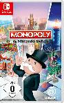 Media Markt Monopoly [Nintendo Switch]