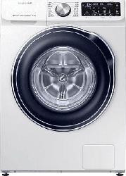 Waschmaschine 8 kg 1400 U/min A+++ Weiß WW80M642OBW/EG
