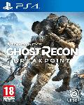 MediaMarkt Tom Clancy's Ghost Recon Breakpoint