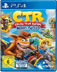 CTR Crash Team Racing Nitro Fueled