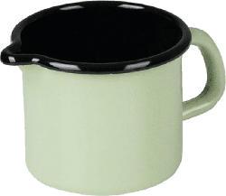 Schnabeltopf Grün 10cm 0.75l (0039-27)