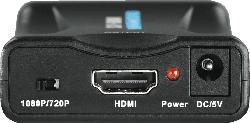 AV-Konverter, Scart auf HDMI
