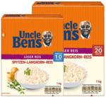Nah&Frisch Uncle Ben's Reis - bis 14.04.2020