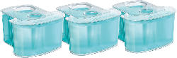 Reinigungskartuschen JC303/50 3er für Rasierer mit Smart Clean