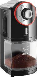 Molino Kaffeemühle Schwarz 1019-01