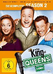 King of Queens - Staffel 2