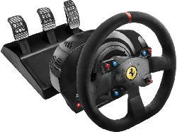 Lenkrad T300 Ferrari Integral Racing Wheel Alcantara Edition
