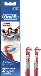 Aufsteckbürsten Stages Power Star Wars 2er
