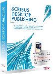 Saturn Scribus Desktop Publishing