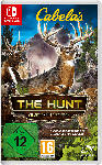 Saturn Cabela's The Hunt