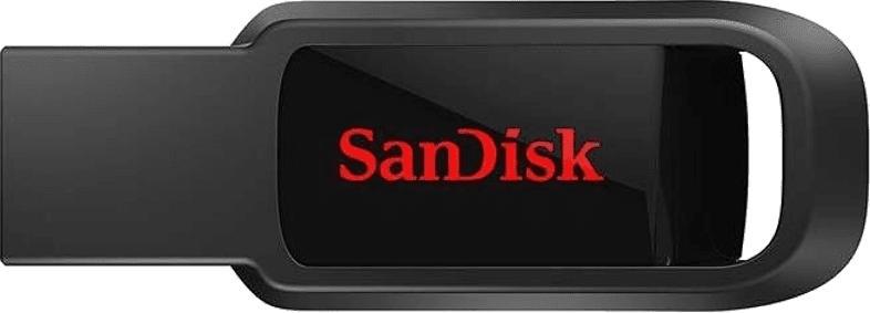 Cruzer Spark USB-2.0-Flash-Laufwerk 16 GB