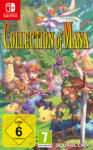 Saturn Collection of Mana