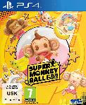 Saturn Super Monkey Ball Banana Blitz HD
