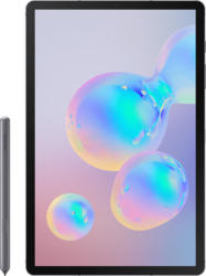 Galaxy Tab S6 Wi-Fi SM-T860 128GB Mountain Grey