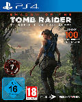 MediaMarkt Shadow of the Tomb Raider - Definitive Edition