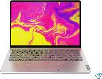 Saturn Notebook ideapad S540-13IML, i5-10210U, 8GB RAM, 512GB SSD, Light Silver (81XA003NGE)
