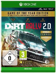 DiRT Rally 2.0 GOTY