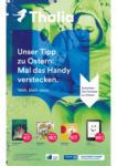 Thalia GmbH Unser Tipp zu Ostern: Mal das Handy verstecken. - bis 13.04.2020